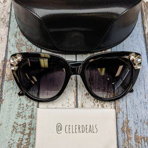 Ellen Tracy ET755 C1 Women's Sunglasses/SEF142